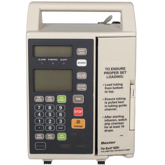 Baxter Flo-Gard 6201