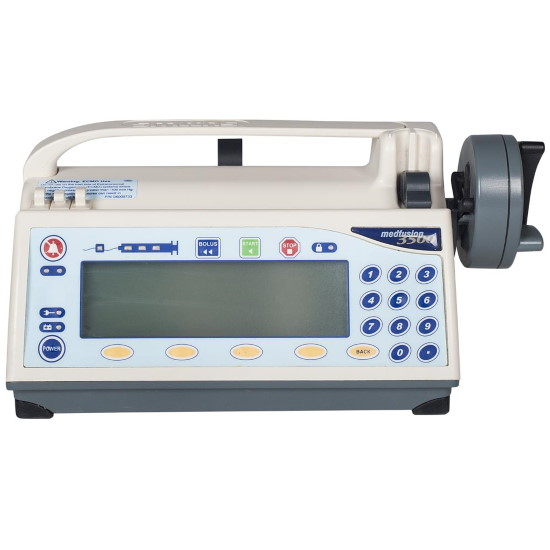Read more about the article Medfusion 3500