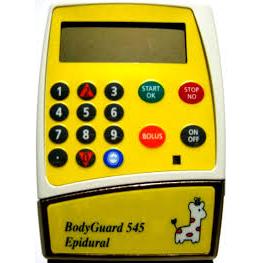 CME BodyGuard 545 Epidural