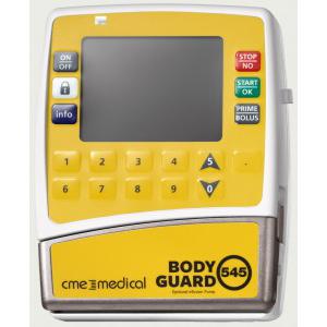 BodyGuard 545 ColorVision Epi
