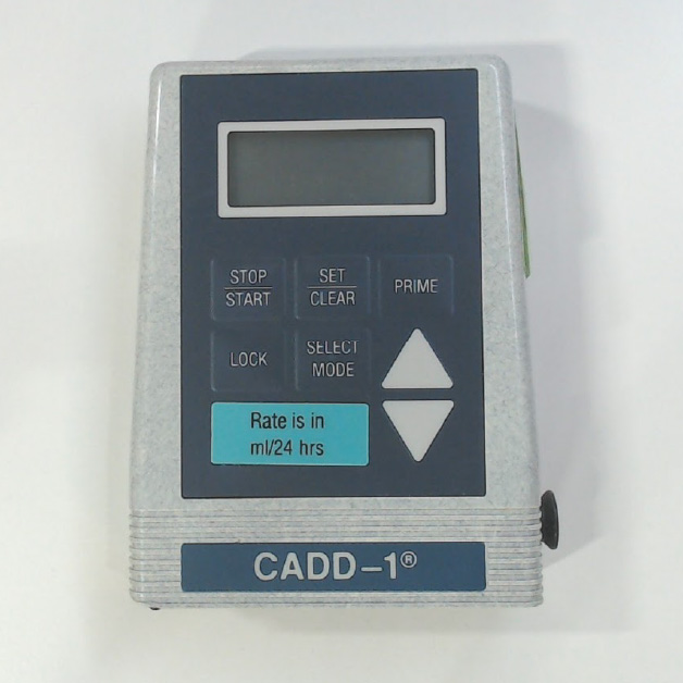 Read more about the article Smiths Medical CADD-1 5100