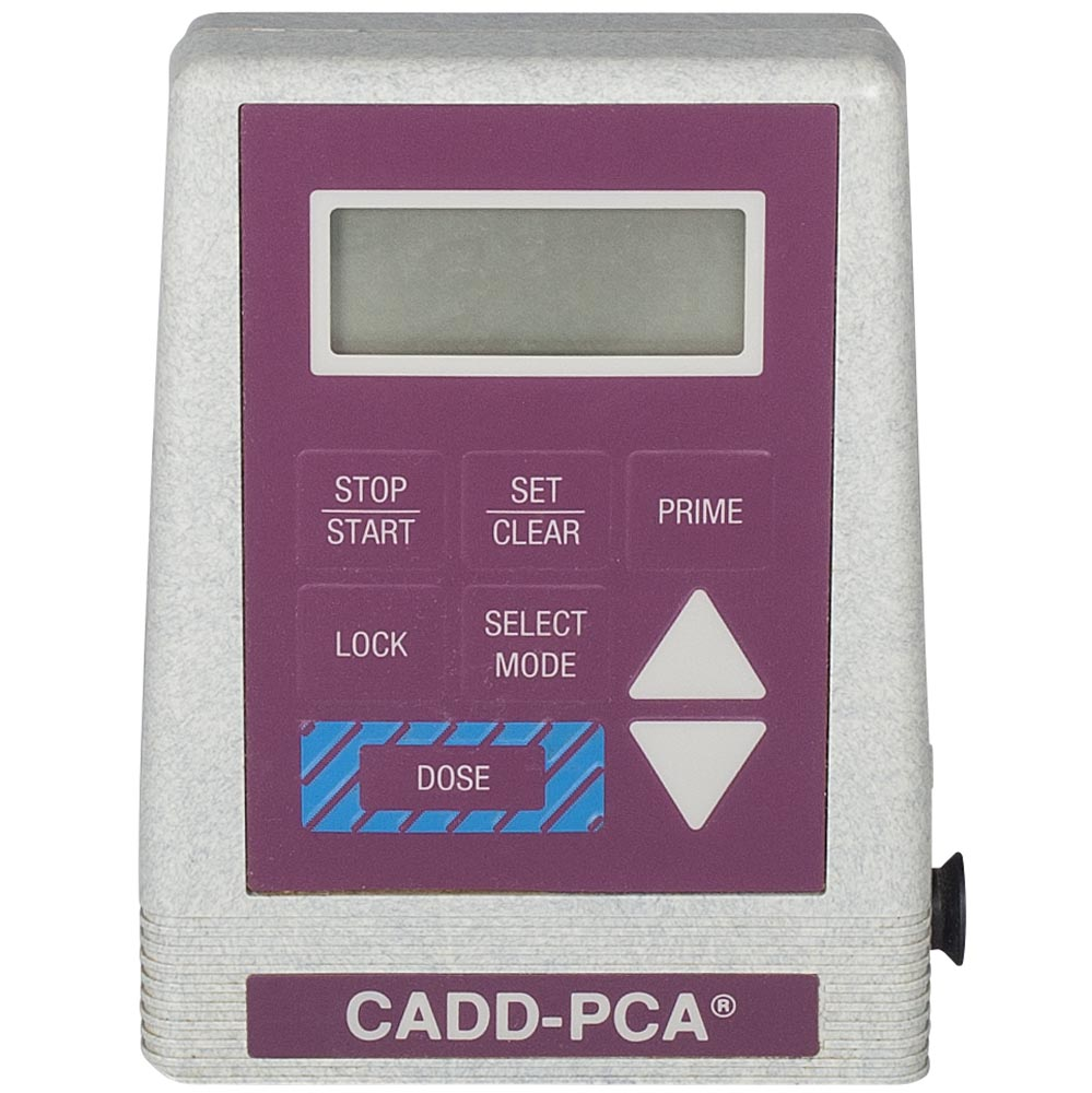 Read more about the article Smiths Medical Base CADD 5800