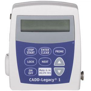 Smiths Medical Cadd Legacy One 6400