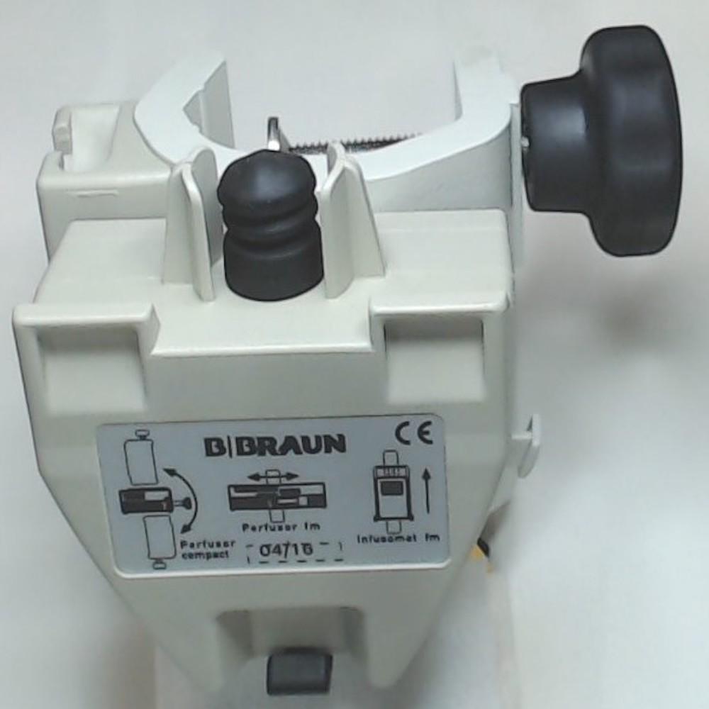 B. Braun Vista Basic Pole Clamp