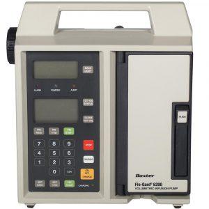 Baxter Flo-Gard 6200