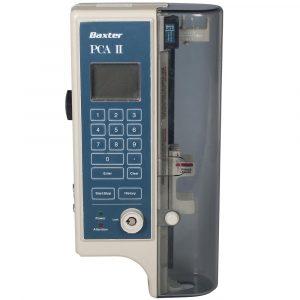Baxter PCA II