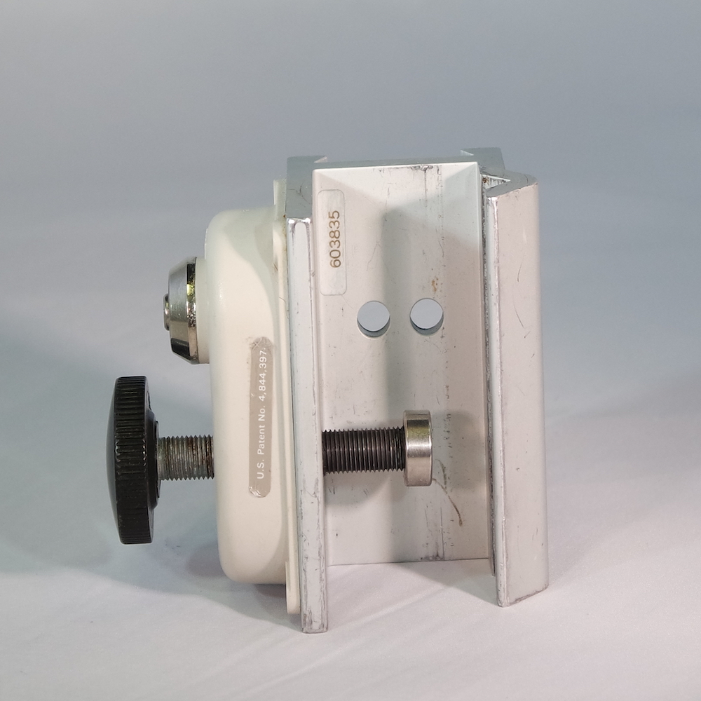 Baxter PCA II Lockable Pole Clamp 2L3211