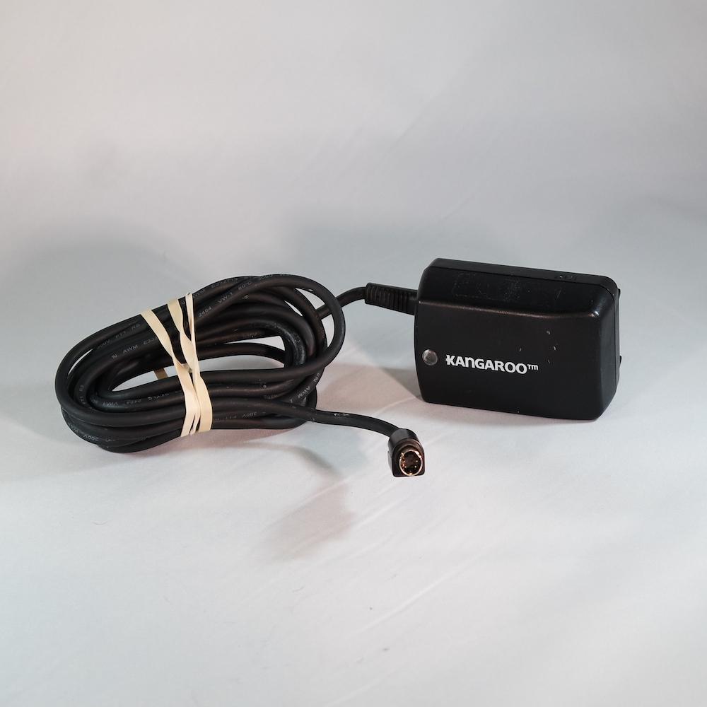 Covidien Kangaroo Joey AC Adapter 383491