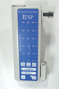Read more about the article Excelsior ESP 60