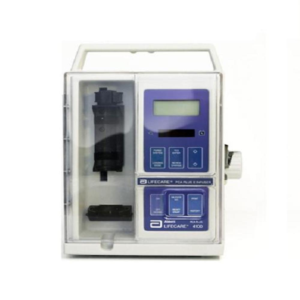 Hospira Lifecare PCA Plus II 4100