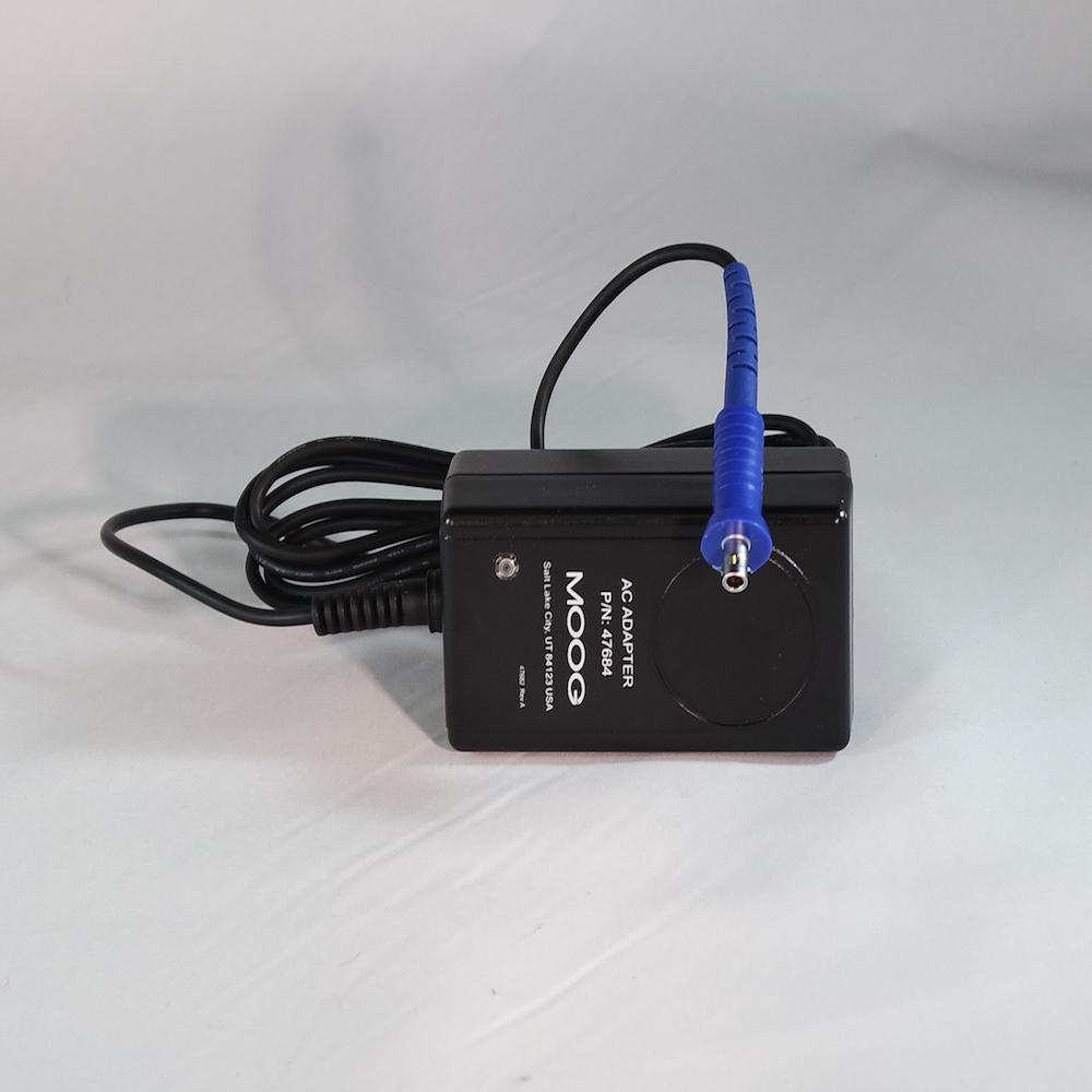 Moog Curlin AC Adapter 47684
