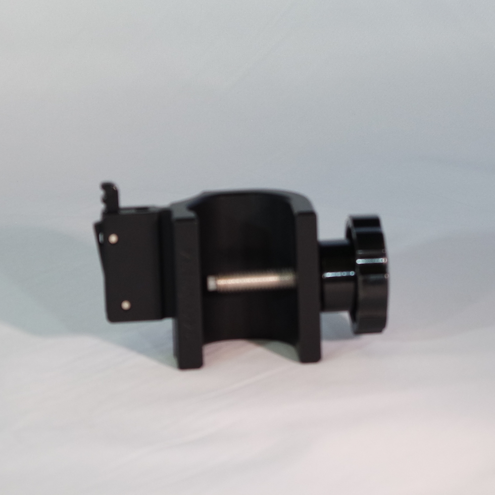 Read more about the article Moog Curlin Standard Pole Clamp for Holster