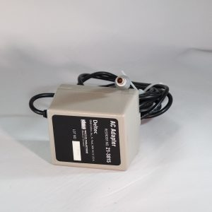 Smiths Medical CADD Prizm AC Adapter