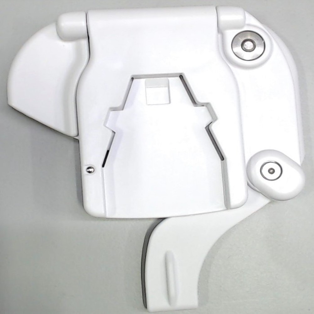 Read more about the article Smiths Medical CADD Solis Pole Mount Bracket