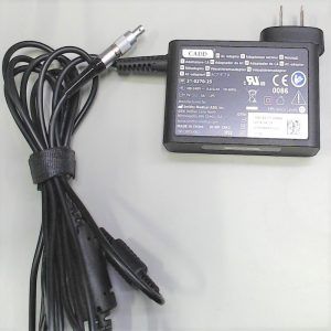 Smiths Medical CADD Solis AC Adapter